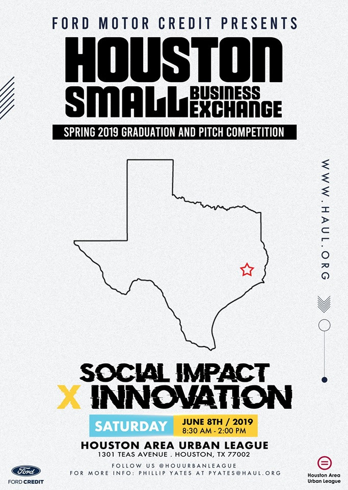 Join Us on June 8th at the Small Business Exchange